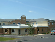 Glennie House Care Home