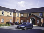 Heeley Bank Care Home