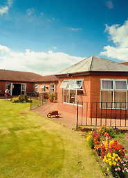 Warneford House Care Home